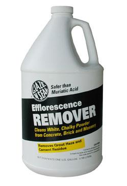 Efflorescence Remover