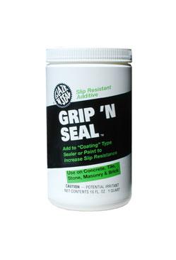 Grip 'N Seal Additive