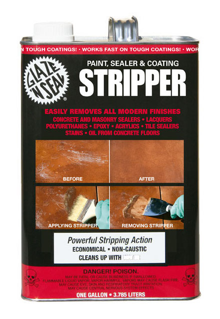Concret Sealer Stripper Sex Archive