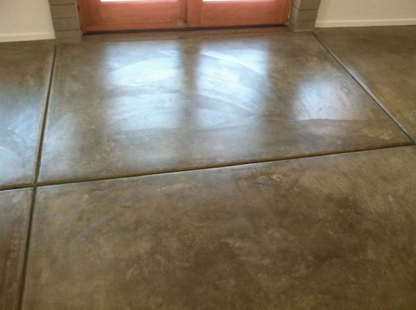 Concrete Glaze 39 N Seal Products