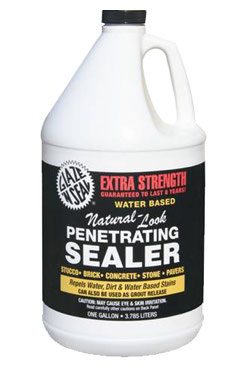 Extra Strength Penetrating Sealer