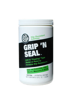 Grip 'N Seal Additive