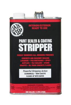 Lg Stripper Glaze N Seal Products