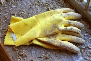 Removing Concrete Sealers
