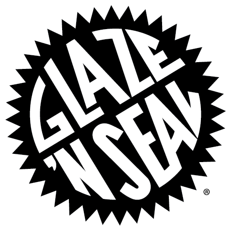 Glaze 'N Seal Products